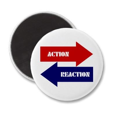Azione Reazione